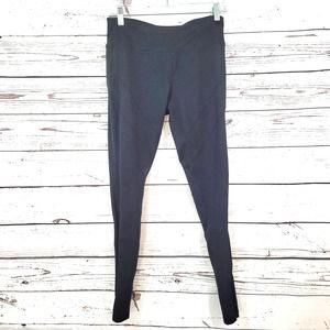Zella Black Yoga Full Stretch Legging Size Medium
